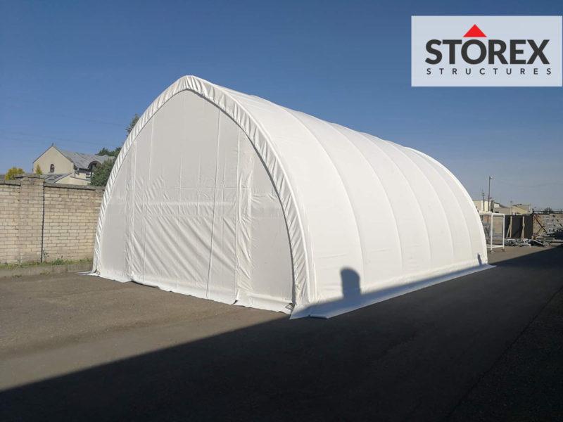 Storex PVC angaar Marco
