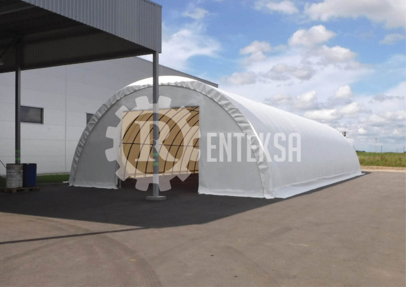 PVC Angaar ULA-S 180