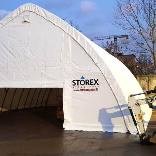 Storex PVC hall Alaska