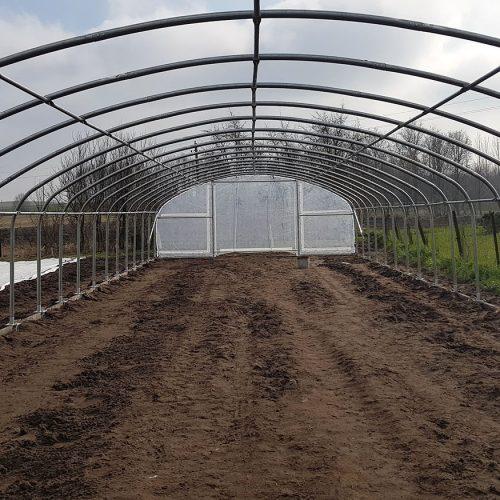 Storex pvc kasvuhoone raamid 10