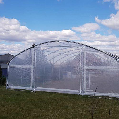 Storex pvc kasvuhoone raamid 9