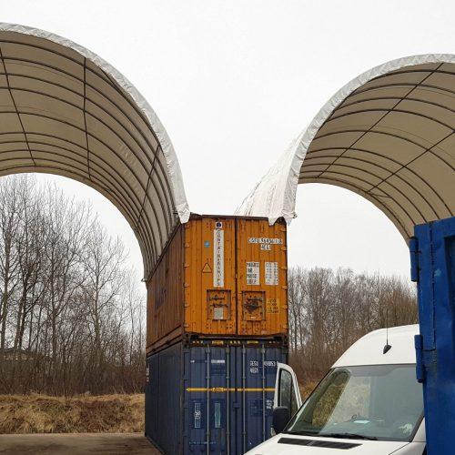 Storex pvc konteineri katted 8